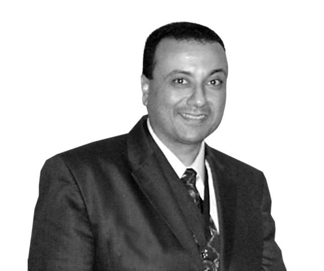 Ahmed El Daly