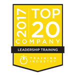 Top 20 Leadership Training Company 2017